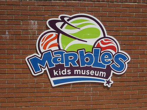 marbles kids museum raleigh